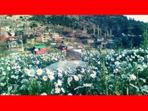 gündoğmuş narağacı köyü ve yaylası