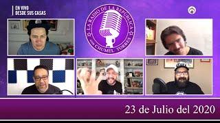 El Retiritu de Chespiritu - La Radio de la República