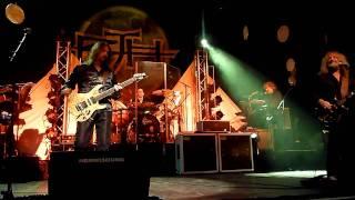 Barclay James Harvest, feat. Les Holroyd -- Mocking Bird - Live @ Volkshaus Zürich -- 26.10.2011