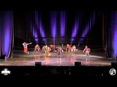 Quest Crew | Ken-Ya Dance SoCal 2014 [Official]