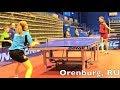 【卓球】おもしろテク技を集めてみた【卓球知恵袋】Table Tennis
