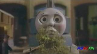 Thomas Comes To Breakfast (GC - HD)