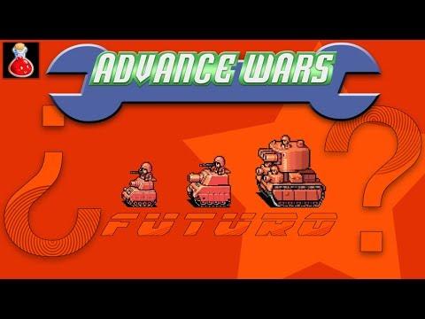 ADVANCE WARS -Juegos CLÓNICOS y copias (Especial próximos lanzamientos)