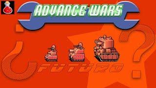 ¿Plagio en los videojuegos? Las copias de ADVANCE WARS [Wargroove]