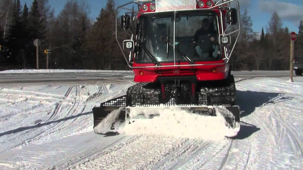 Great Getaways Schoolcraft County Snowmobile Association