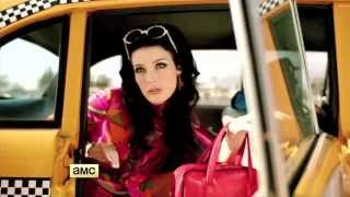 Mad Men Season 7 Extended Promo