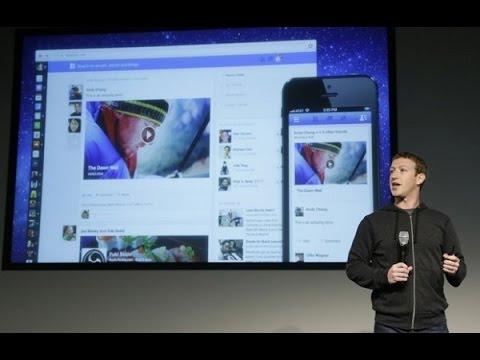 Thay Đổi Giao Diện Facebook Cách Mới