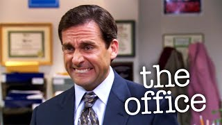Scranton Branch is Closing - The Office US