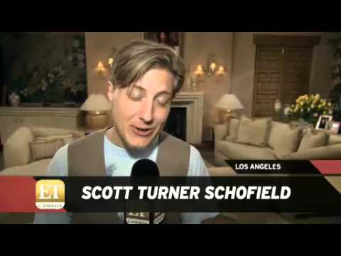 ET Canada Interview: Scott Turner Schofield Makes His Bold and the Beautiful Debut