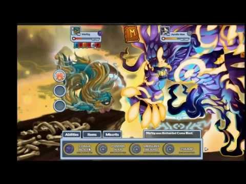 Strategy to defeat APOLLO NOX with wisper