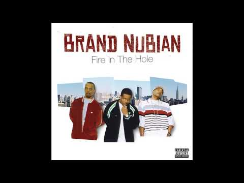 Brand Nubian -