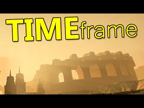 """Let's Play: TIMEframe -- """"LONGEST 10 SECONDS"""" -- TIMEframe Gameplay & Commentary"""