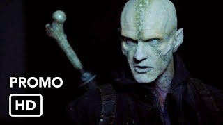 "The Strain 4x09 Promo ""The Traitor"" (HD) Season 4 Episode 9 Promo"