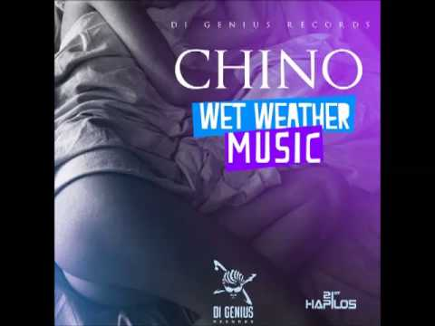Chino -- Wet Weather Music (Raw) | Single | September 2013 |