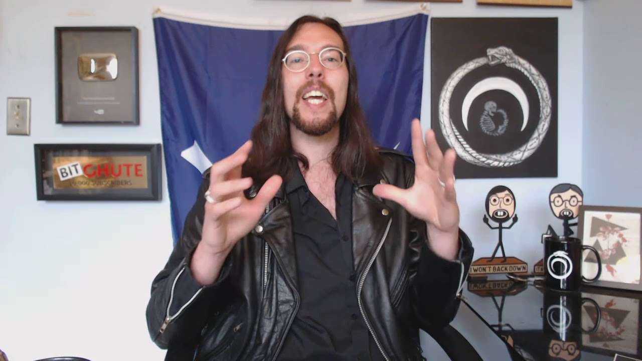 Styx - Capitalism Does Not Cause Tech Censorship: Silicon Valley is Hypercentralized