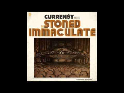 Curren$y Ft. 2 Chainz - Capitol (The Stoned Immaculate)