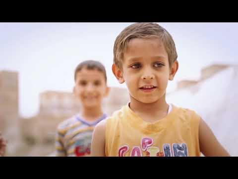 Arabia Felix: The Beauty Of Yemen Beyond War