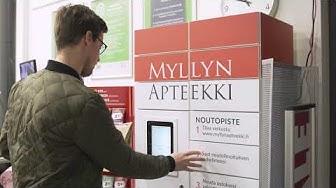 Myllyn Apteekki 2018
