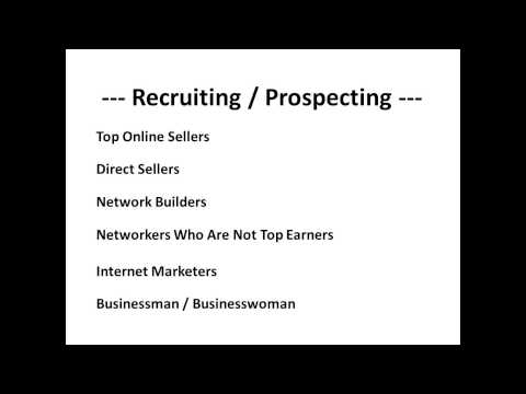 How To Earn Your 6 Figure Monthly Income In Network Marketing