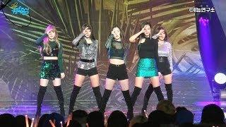 [예능연구소 직캠] 레드벨벳 피카부 @쇼!음악중심_20171125 Peek-A-Boo Red Velvet in 4K