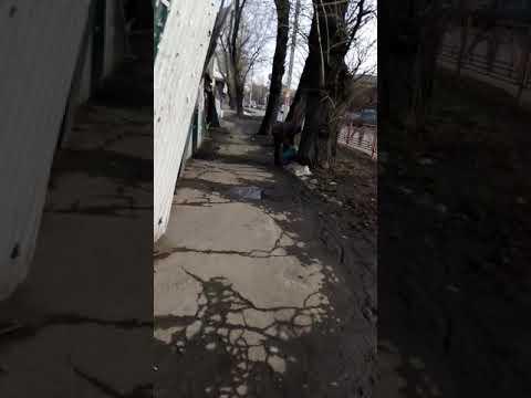 Улицы Иркутска. Практически центр