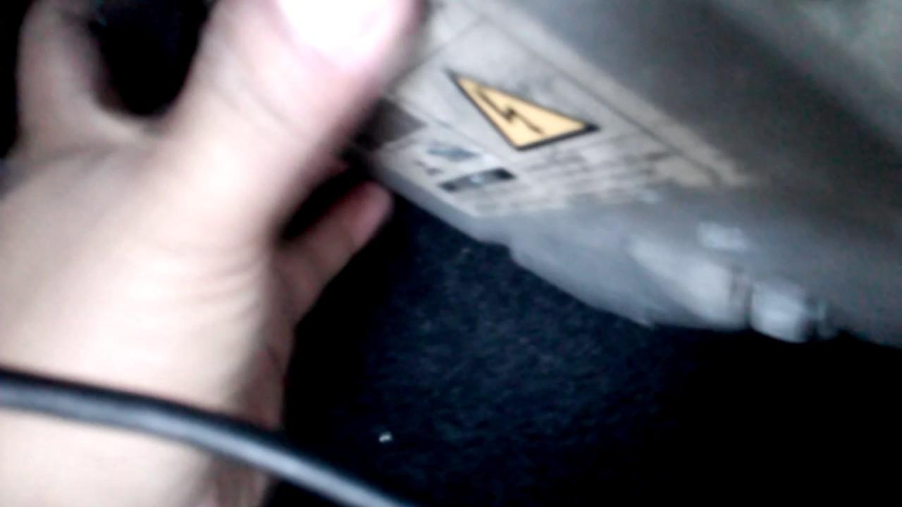 Ecu sam triton ecu repair P0628 - Прикольные видео ролики