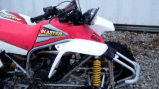 1996 Yamaha Blaster 2 Stroke FOR SALE  - SOLD