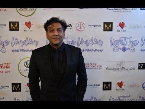Diwali in London - Ace actor Nitin Ganatra talks to Asian Lite