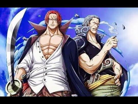 One Piece Benn Beckman Yonko Power Youtube