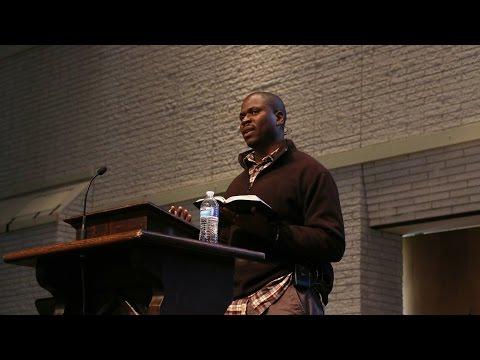 I Never Knew You (Matthew 7:21-23) | Rev. Roy Hubbard