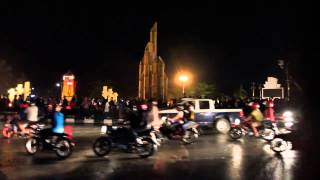 Official Video Earth Hour Pontianak 2014