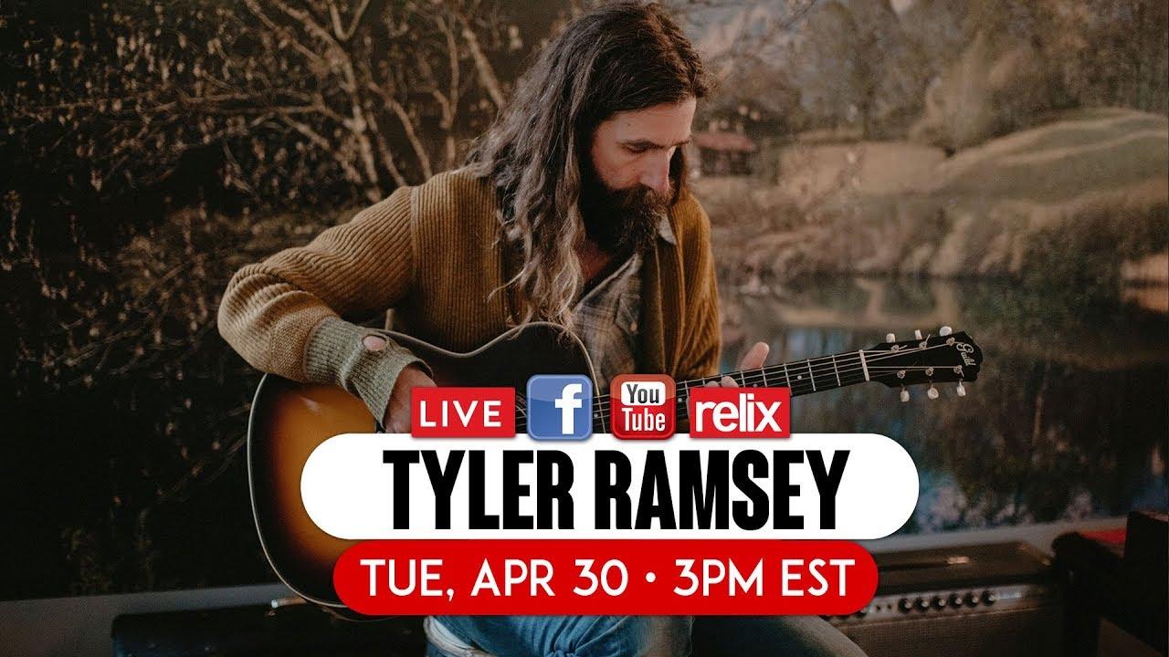 Blog — Tyler Ramsey