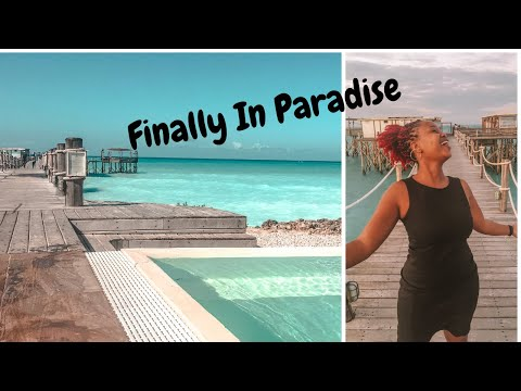 Nairobi to Tanzania| We arrive in Zanzibar| Travel Vlog |My Naturawl