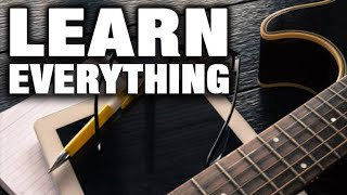 We Used this One Guitar App for 30 Days (WOW!!)