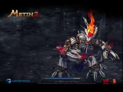 Metin2.hu Continuum AMD processzor hiba