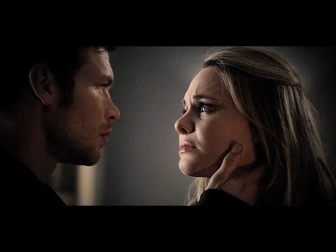 Klaus & Camille | In Crimson - The Originals video - Fanpop