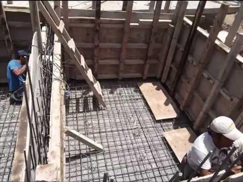 cisterna de 20 m3 para tu casa construcci n paso a paso