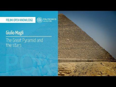The Great Pyramid And The Stars (Giulio Magli)