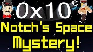 0x10c - Notch SPACE GAME Name News & Story ! thumbnail