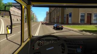 Цепи противоскольжения S.F.S. на колеса грузового автомобиля - Установка за 5 минут