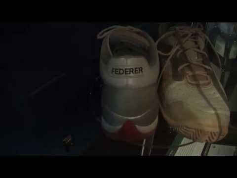 328.Иммиграция Канада. Носки Наполеона и туфли Мерлин Монро, кроссовки Федерера.