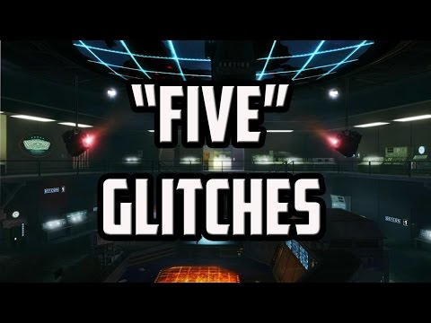 Call Of Duty: Black Ops Zombies - Glitches: Working