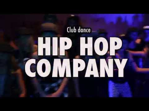 BLOW UP // Ricky Maalouf // Club Dance Hip Hop Company // Cassi Lee Productions