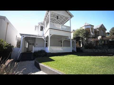 Beachside Living: 12 Deane St, Cottesloe [House for Sale, Perth, Western Australia]