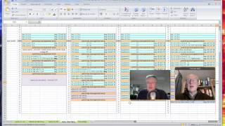 System Design with Excel - The Engineer's Bench Podcast