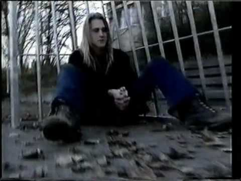 Amorphis - Into Hiding (1994) (Clip)