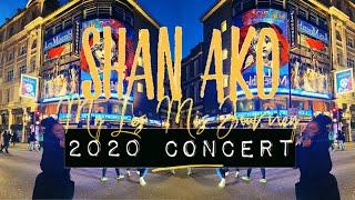 My Les Mis Journey - Vlog 6 - Sondheim Concert 2020