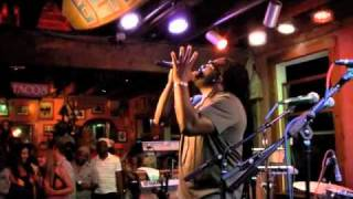 Gramps Morgan  - For One Night - Live-The Beachcomber -August 21, 2010 Awesome Live Video