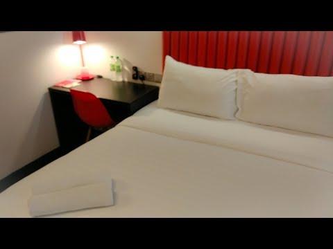 ROOM TOUR TUNE HOTEL AT KLIA 2 MALAYSIA
