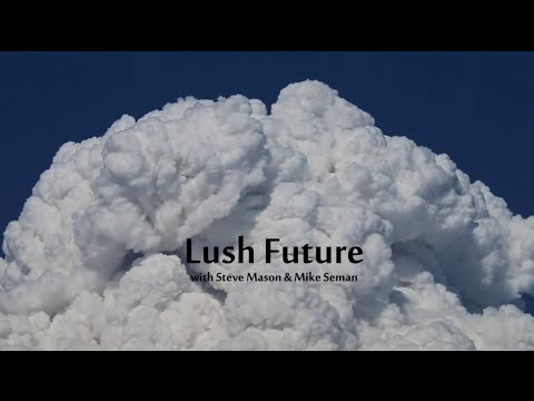 Lush Future #6 - Hacker Culture Goes Mainstream  (with Tom Secker)
